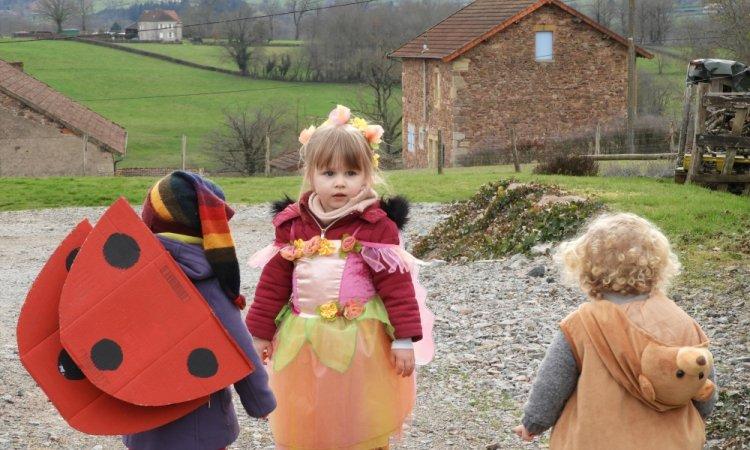 Carnaval Des Bisounours